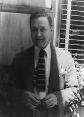 F Scott Fitzgerald's picture