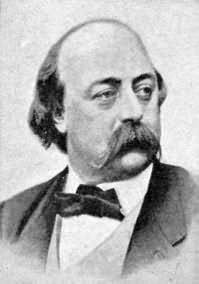 Gustave Flaubert's picture