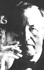 Ian Fleming's picture