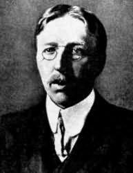 Ford Madox Ford's picture