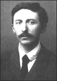 E M Forster's picture