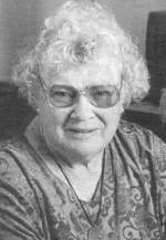 Janet Frame's picture