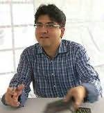 Sherman Alexie's picture