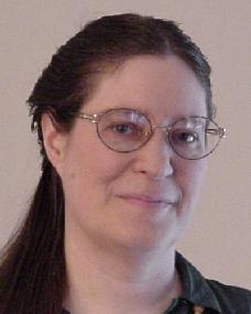 Patricia C Wrede's picture