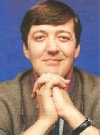Stephen Fry's picture