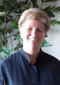 Katherine V Forrest's picture