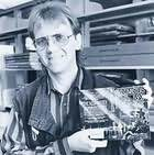Tom Deitz's picture