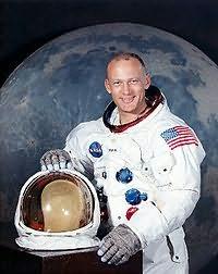 Buzz Aldrin's picture