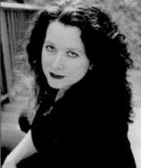 Laurell K Hamilton's picture