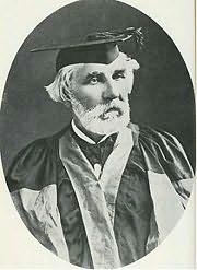 Ivan Turgenev's picture