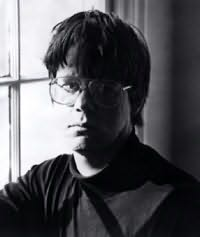 William T Vollmann's picture