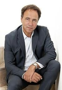 Anthony Horowitz's picture