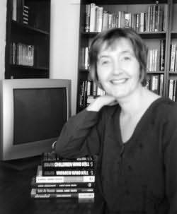 Carol Anne Davis's picture