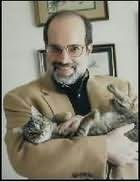 David Lubar's picture