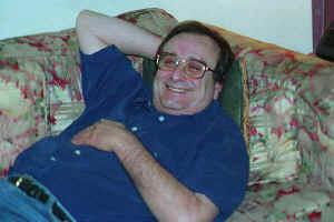 Eric Flint's picture
