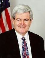 Newt Gingrich's picture