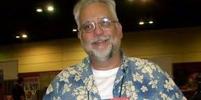 Chuck Dixon's picture