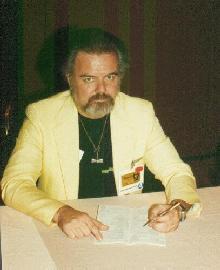 John Maddox Roberts's picture