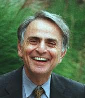 Carl Sagan's picture