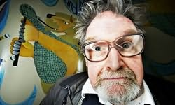 Alasdair Gray's picture