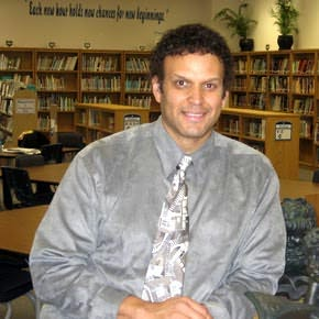 Neal Shusterman's picture