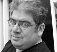 Ben Aaronovitch's picture