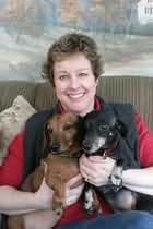 Ann Hodgman's picture