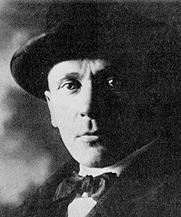 Mikhail Bulgakov's picture