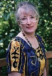 Irene Radford's picture