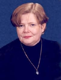 Tamora Pierce's picture
