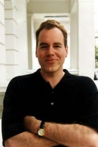 Bret Easton Ellis's picture