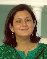 Namita Gokhale's picture