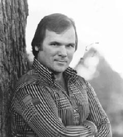 Barry Sadler's picture