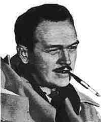 Alex Raymond's picture