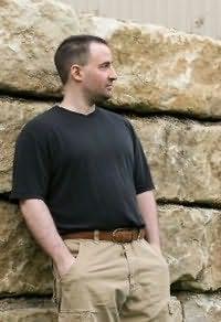 Jim Butcher's picture