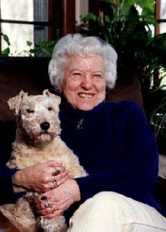 Roberta Gellis's picture