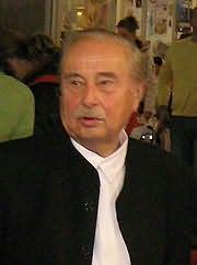 Milorad Pavic's picture