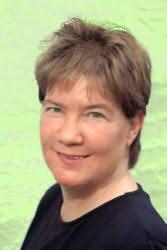 Ellen Klages's picture