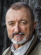 Arturo Perez-Reverte's picture