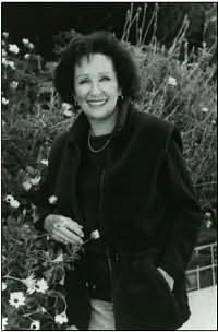 Sonia Levitin's picture