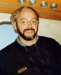 Scott Nicholson's picture