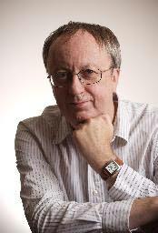 David Hewson's picture