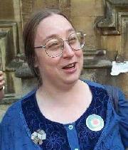 Jo Walton's picture