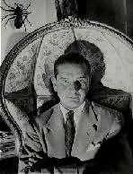 Charles Addams's picture