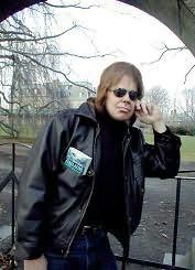 Mark Ellis's picture