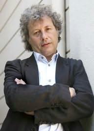 Alessandro Baricco's picture