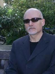 Jon Courtenay-Grimwood's picture