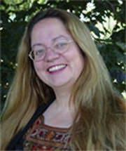 Patricia Briggs's picture