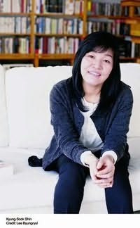 Kyung-Sook Shin's picture