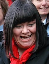 Dawn French's picture